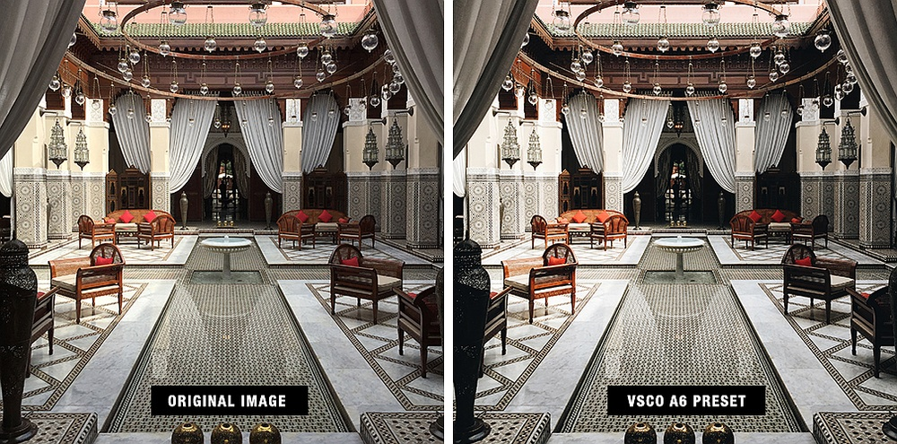 How to Edit and Tone Better Instagram Photos Using VSCO - Nicoline's