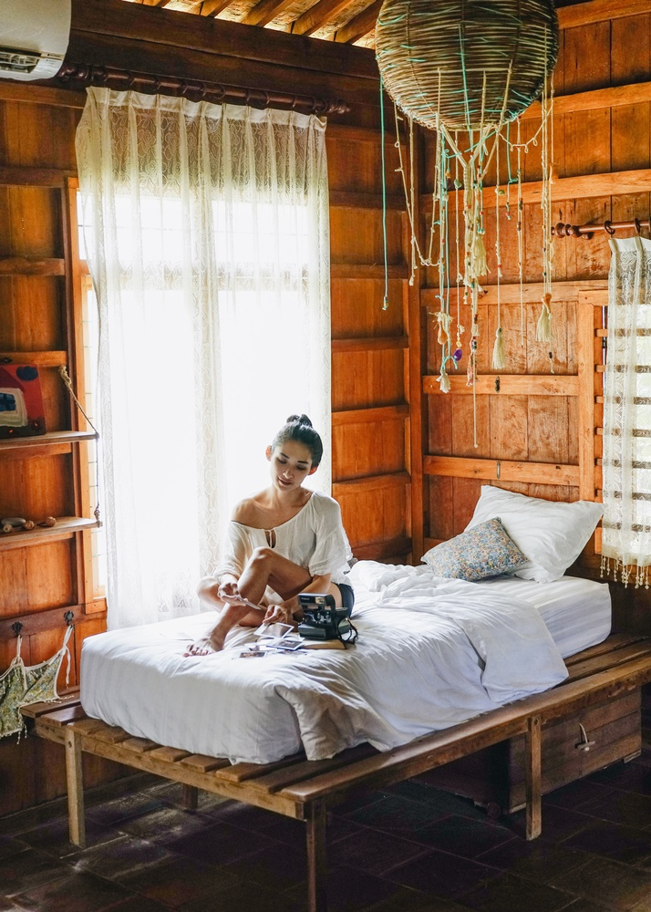 The Bali Journal Jungle Room Nicoline S Journal